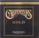 Carpenters :Carpenters Gold-Greatest Hits