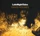 Holmes,David :Late Night Tales (CD+MP3)