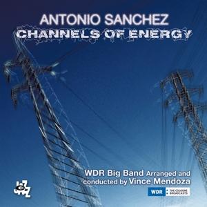 Sanchez,Antonio/WDR Big Band