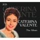 Valente,Caterina :Caterina Valente-The Album