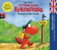 Metcalf,Robert/Schepmann,Philipp :Englisch Lernen Mit Dem Kleinen Drachen Kokosnuss
