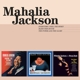 Jackson,Mahalia :Everytime I Feel The Spirit+Bless This House+T