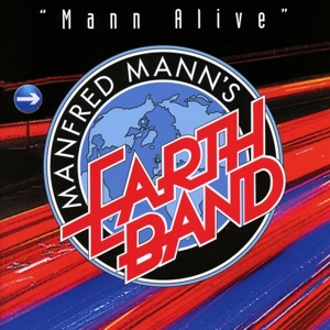 Mann,Manfred's Earth Band