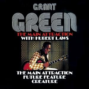 Green,Grant