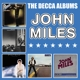 Miles,John :The Decca Albums