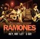 Ramones :Hey Ho Lets Go