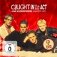 Caught In The Act :Love Is Everywhere-Greatest Hits.2CD+DVD