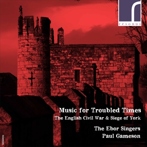Gameson,Paul/The Ebor Singers