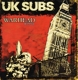 UK Subs :Warhead Revisited