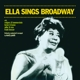 Fitzgerald,Ella :Ella Sings Broadway+Ella Swings Gently With Nelson
