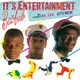Baobab :It's Entertainment (Deluxe Edi