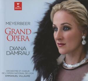 Damrau,Diana/Villaume/Orch.Lyon