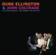 Ellington,Duke & Coltrane,John :Duke Ellington & John Coltrane+4 Bonus Tracks