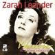 Leander,Zarah :Wunderbar-50 Große Erfolge