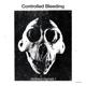 Controlled Bleeding :Distress Signals I (Grey Vinyl)