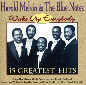 Melvin,Harold & The Blue Notes