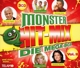Various :Monster Hit-Mix,Die Mega-Box Vol.2