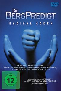 BOGNERMAYR/ZUSCHRADER - DIE BERGPREDIG-DVD