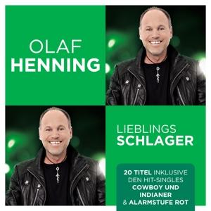 HENNING,OLAF - LIEBLINGSSCHLAGER