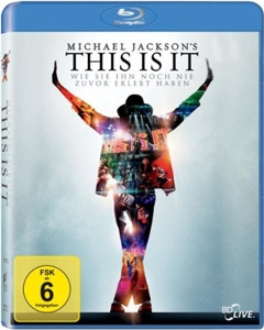 JACKSON,MICHAEL - THIS IS IT