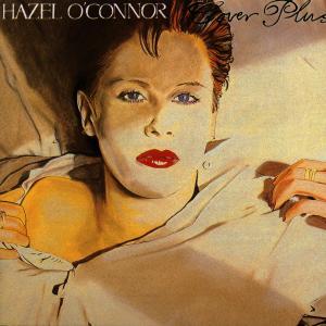 O'CONNOR,HAZEL - COVER PLUS