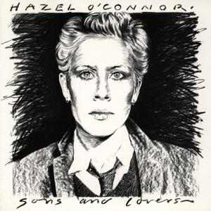 O'CONNOR,HAZEL - SONS AND LOVERS