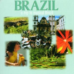 VARIOUS - BRASILIEN