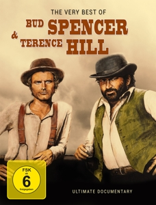 SPENCER,BUD/HILL,TERENCE - BUD SPENCER & TERENCE HILL - THE VERY BEST OF