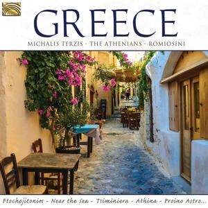 TERZIS,MICHALIS/ATHENIANS,THE/ - GREECE