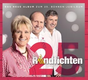 DE RANDFICHTEN - 25