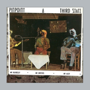 PINPOINT - THIRD STATE (REMASTERED AND SOUND IMPROVED)