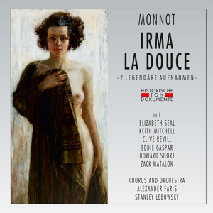 CHORUS AND ORCHESTRA OF THE LO - IRMA LA DOUCE