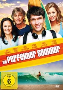ROBERTS/PENNY/HORNER/GARFIELD - EIN PERFEKTER SOMMER