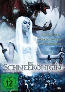 ALLFORD/SCHEPPERS/LAFRANCONI/R - DIE SCHNEEKÖNIGIN (DVD)