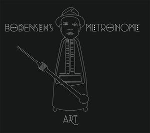 BODENSEH,MARKUS - BODENSEH'S METRONOME ART