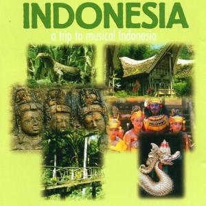 VARIOUS - INDONESIEN