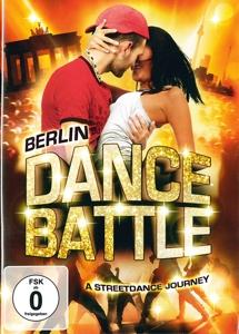 ASH-QUAYNOR/AURAND/MAURER/BATT - BERLIN DANCE BATTLE