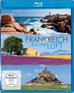 VARIOUS - FRANKREICH AUS DER LUFT