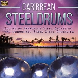 SOUTHSIDE HARMONICS STEEL ORCH - CARIBBEAN STEELDRUMS