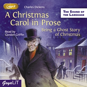 GRIFFIN,GORDON - A CHRISTMAS CAROL IN PROSE