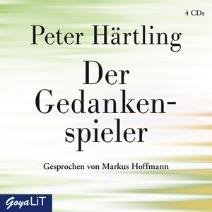 HOFFMANN,MARKUS - DER GEDANKENSPIELER