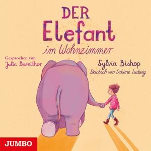 BAREITHER,JULIA - DER ELEFANT IM WOHNZIMMER