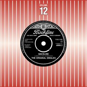 VARIOUS - BACKLINE VOL.12