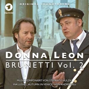 VARIOUS - Donna Leon Brunetti Vol. 2
