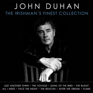 DUHAN,JOHN - THE IRISHMAN`S FINEST COLLECTION