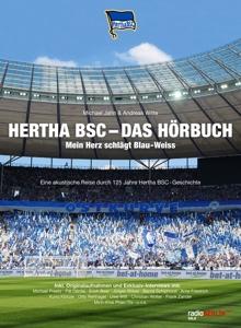 VARIOUS - HERTHA BSC - DAS HÖRBUCH
