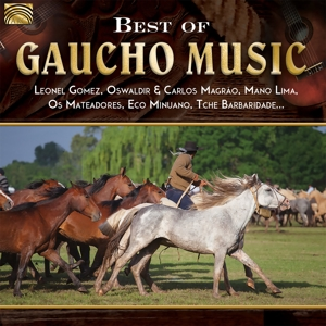 VARIOUS - BEST OF GAUCHO MUSIC