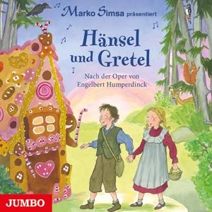 SIMSA,MARKO - HÄNSEL U. GRETEL.NACH DER OPER V. ENGELBERT HUMPER