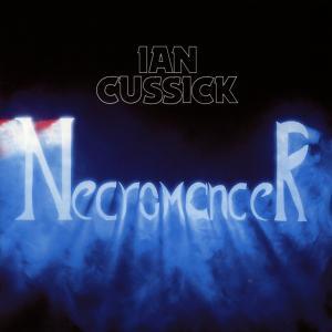 CUSSICK,IAN - NECROMANCER