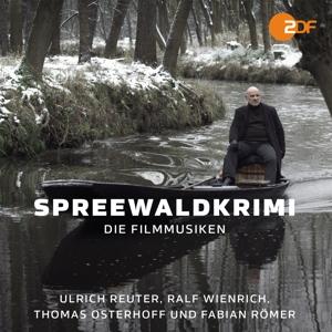 REUTER/WIENRICH/OSTERHOFF/ROEM - SPREEWALDKRIMI - DIE FILMMUSIKEN